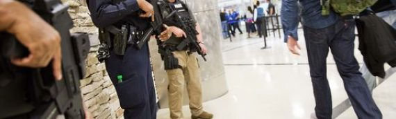 Five myths about travel insurance and terrorism