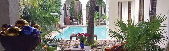 Yucatan hoteliers' upscale endeavour