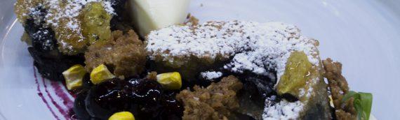 Sweet Memories with Batard Pastry Chef Julie Elkind