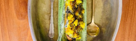 Chefs are Reinventing the Elotes Wheel