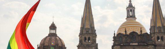 Guadalajara: In the LGBTQ Spotlight