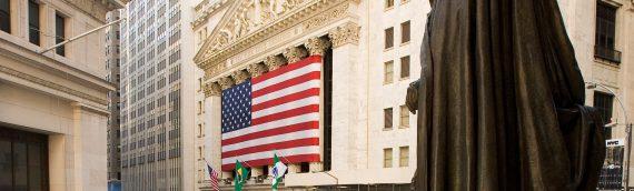 On Wall Street with George Washington
