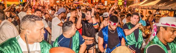 Two Homelands Converge for LGBTQ Cuban Americans in Miami's Little Havana